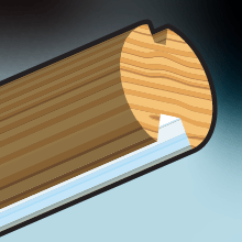 Wood Series Icon